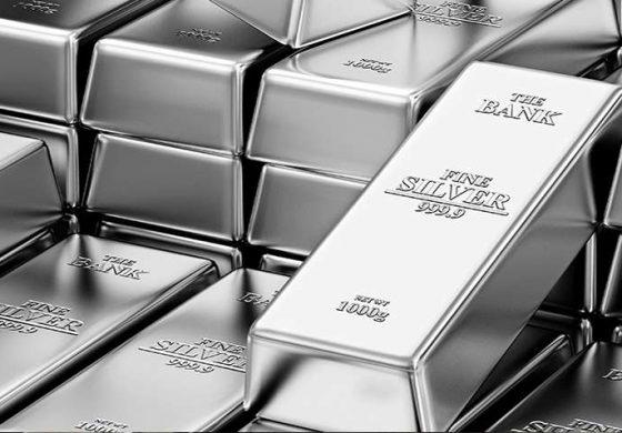 Silver shines for investors