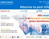 Înscriere la workshop: Afacerea ta post COVID-19: Soluții digitale, legale și de finanțare pentru IMM-uri