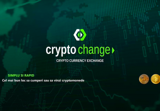 CryptoChange.ro – Cumpără și/sau vinde instantaneu Bitcoin și Ethereum