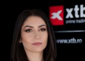 An record la XTB România: Triplarea numărului de clienți și a rulajelor în 2020