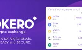 LDV Crypto Exchange devine TOKERO și anunță 3 noi investitori in companie! Care sunt surprizele anunțate azi!