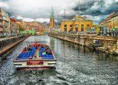 Danezii și românii, la capetele clasamentului european al averilor nete